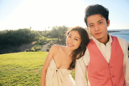 山田優と結婚し2児の父親に