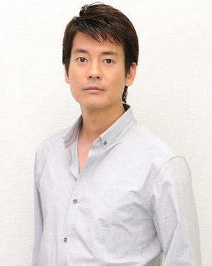 唐沢寿明さんのプロフィール
