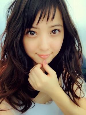 ミックス髪型佐々木希