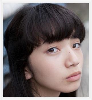 小松菜奈さんのすっぴん画像