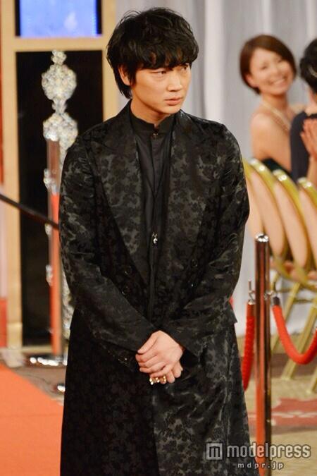 映画『日本で一番悪い奴ら』で優秀主演男優賞を受賞