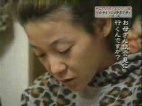 母 以智子(いちこ)さん