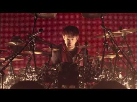 Yukihiro drum solo (World Tour Final 2012) - YouTube
