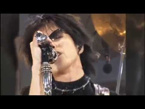 L'Arc~en~Ciel - Heaven's Drive ( live ) - YouTube