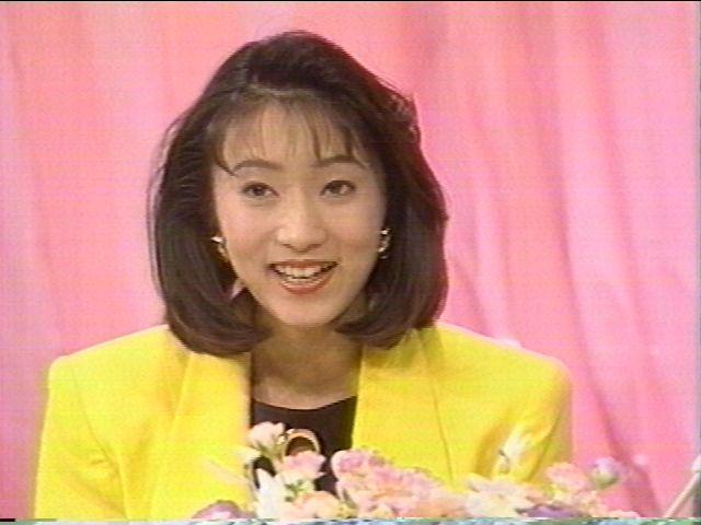 お嫁さんはTBSアナウンサーの福島弓子さん