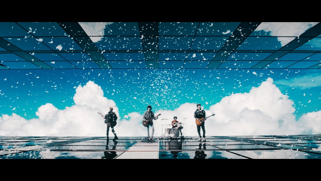BUMP OF CHICKEN「GO」 - YouTube