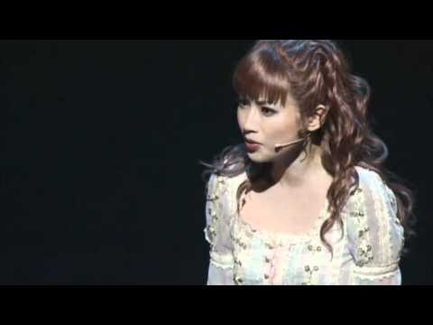 Dracula The Musical _ Natsumi Abe SCENE 2 - YouTube