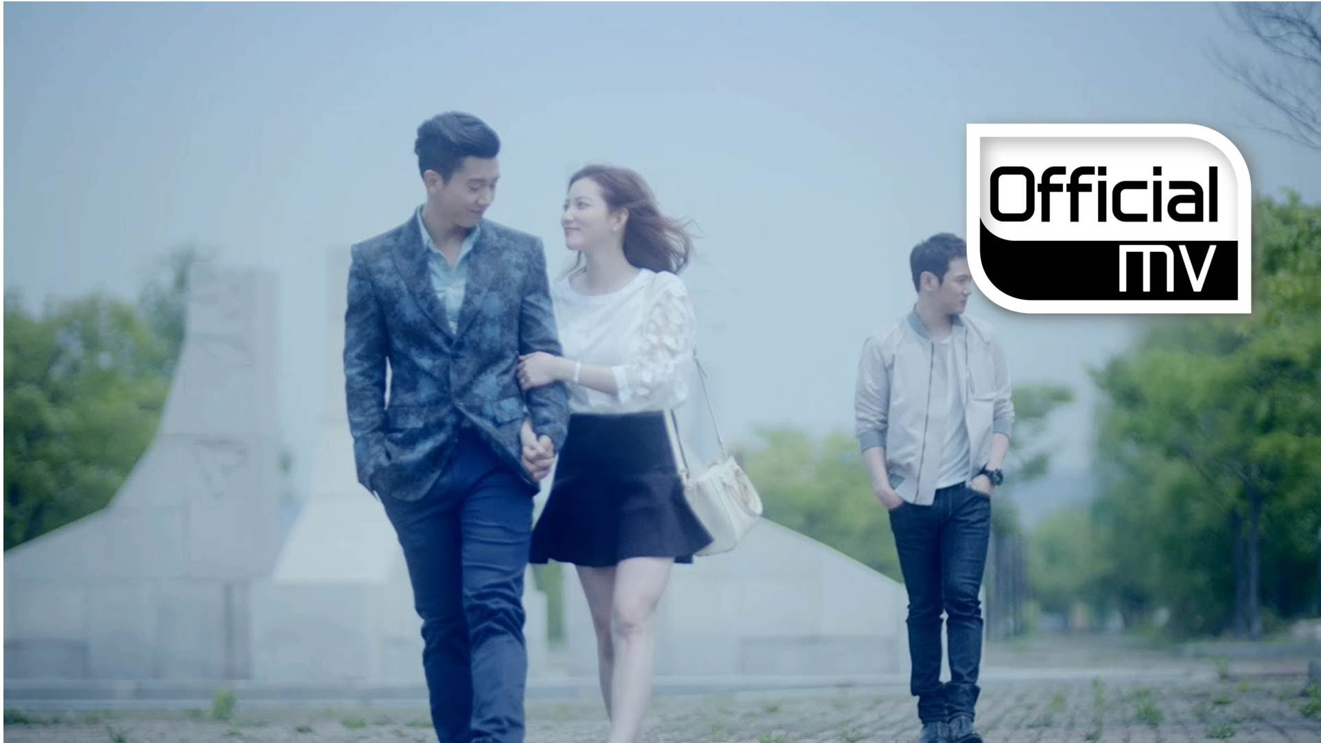 [MV] FLY TO THE SKY(플라이 투 더 스카이) _ You You You(너를 너를 너를) - YouTube