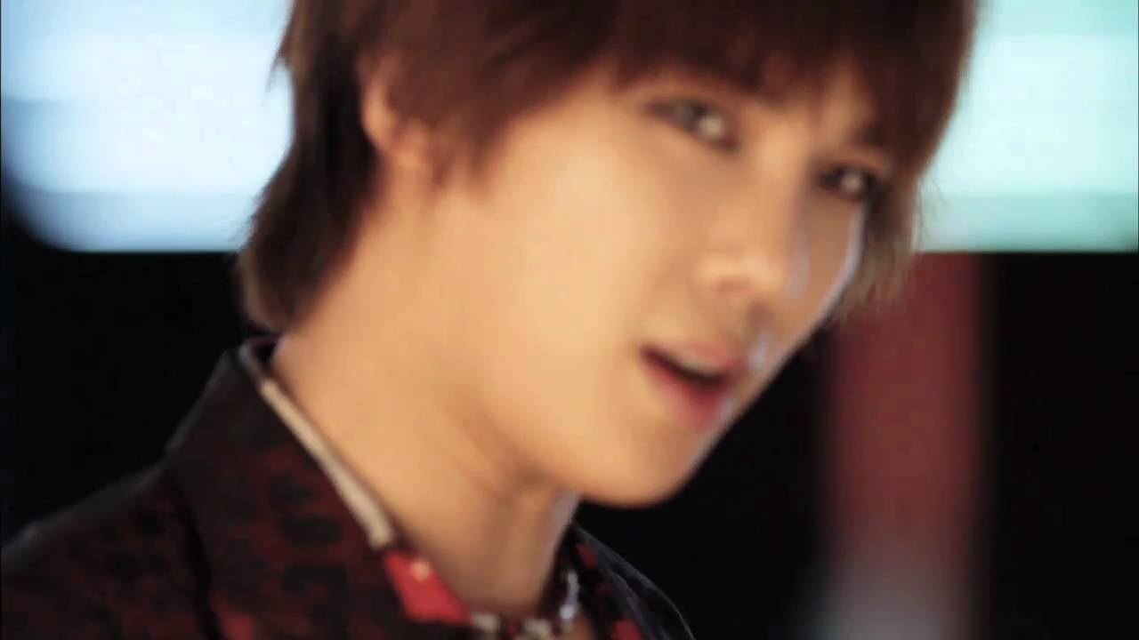 SS501 - Love Like This [720p] - YouTube