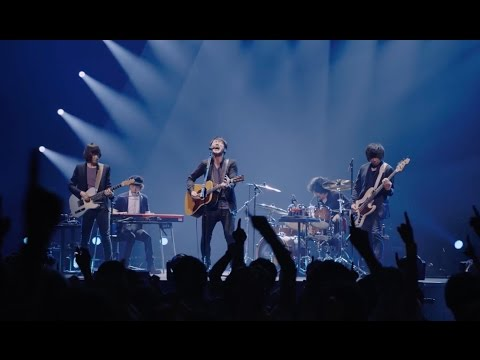 Mr.Children「HANABI」 Tour2015 REFLECTION Live - YouTube