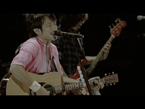Mr.Children「名もなき詩」Mr.Children