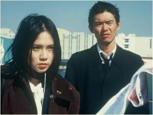 ドラマ「ケイゾク」に出演している二人
