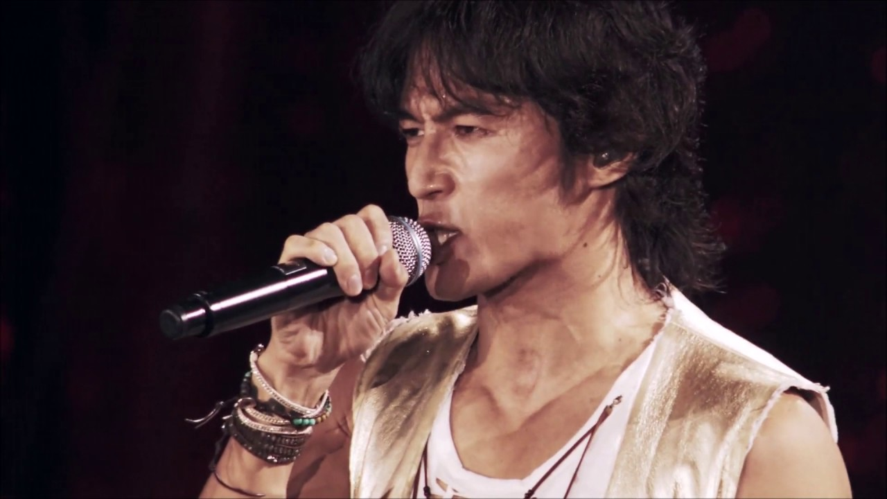 B'z BAD COMMUNICATION -ULTRA Pleasure Style- MV 2008-2013 - YouTube