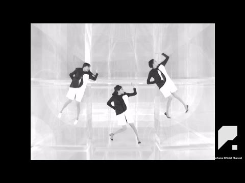 [MV] Perfume「love the world」 - YouTube
