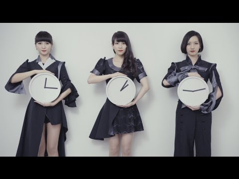 [MV] Perfume 「Sweet Refrain」 - YouTube