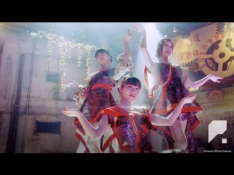 [MV] Perfume 「Cling Cling」 - YouTube