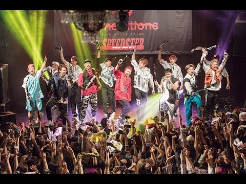 【激レア】GENERATIONS & FANTASTICS  Performer - YouTube