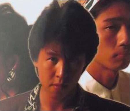 次男の大野誠さん