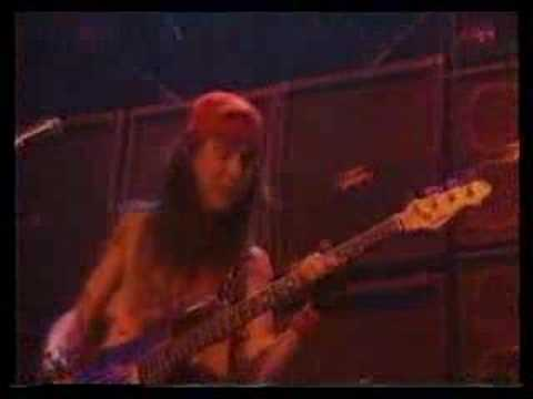 LOUDNESS - CrazyDoctor - - YouTube