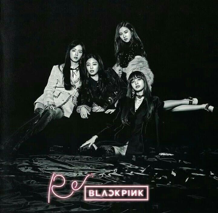 「Re: BLACKPINK」