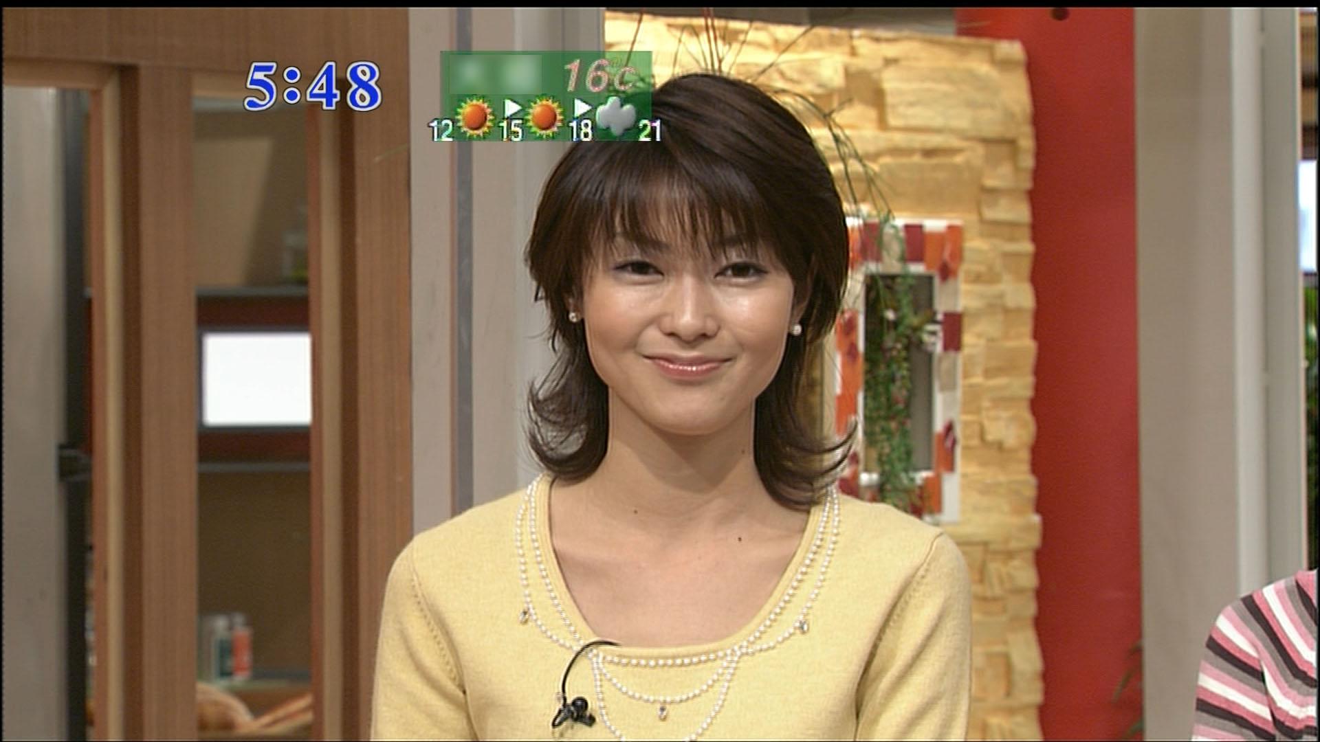 アナ 川田 亜子